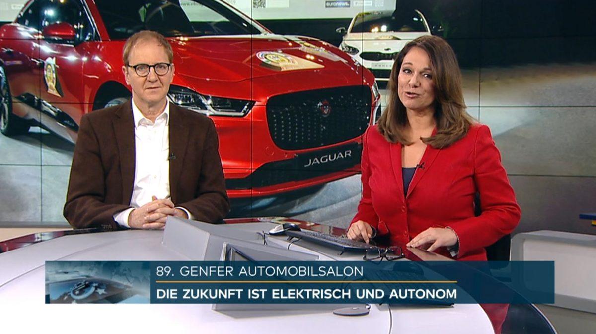 Prof. Michael Opielka – TV-Gespräch zur Elektromobilität (5.3.2019)