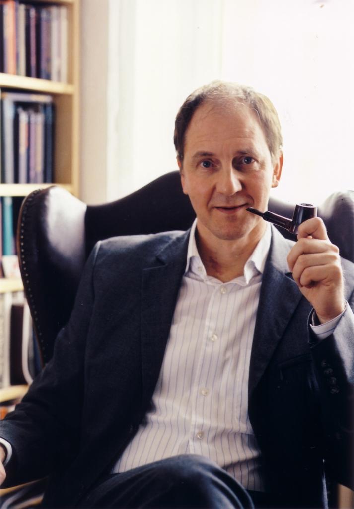 """""""Recht auf Einkommen – von Geburt an"""", Interview Prof. Dr. Michael in der Südthüringer Zeitung (20.6.2006)"""