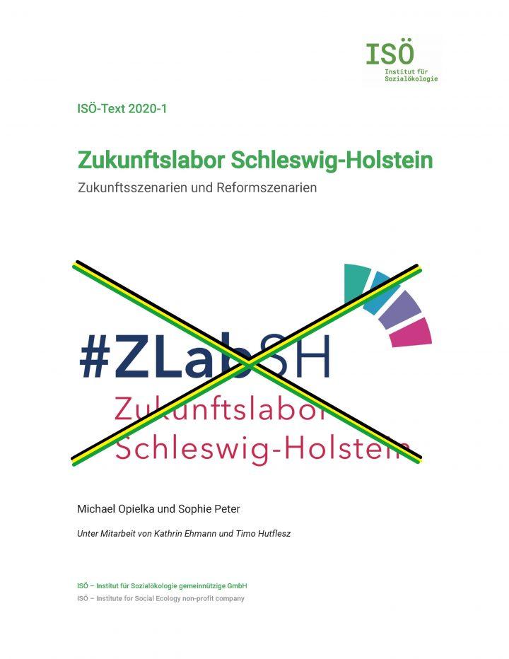 Erst einmal keine Zukunft für das Zukunftslabor #ZLabSH